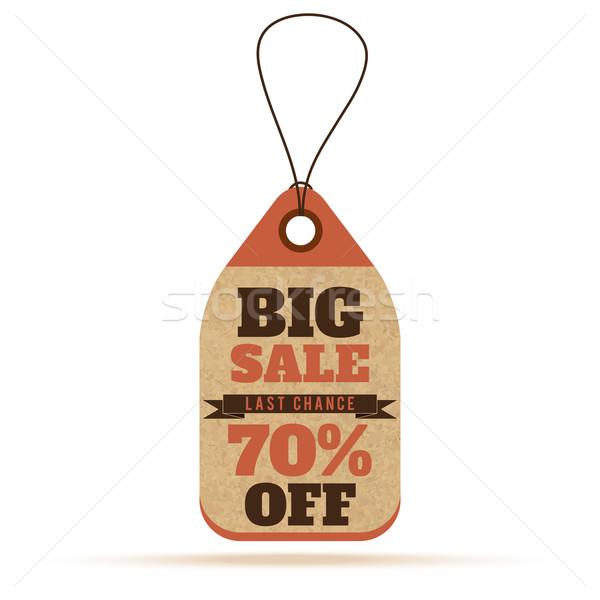 ストックフォト: 価格 · ヴィンテージ · スタイル · ビッグ · 販売