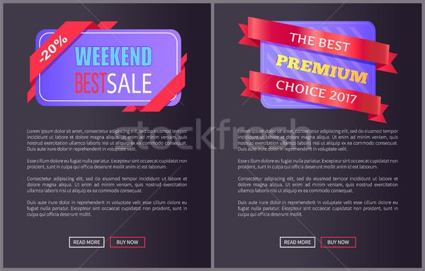 Legjobb termék forró exkluzív ár háló Stock fotó © robuart
