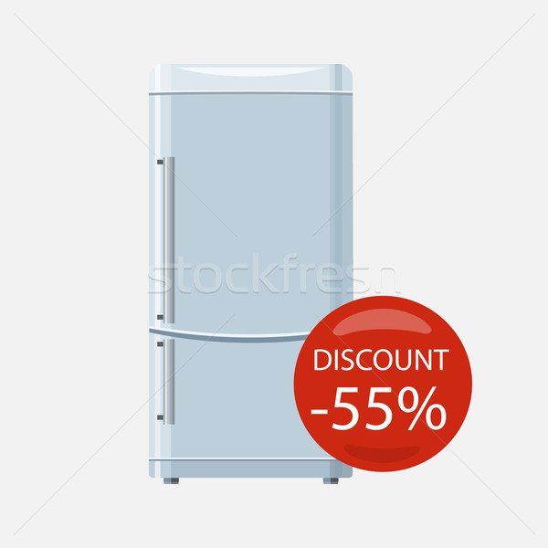 Sale of Household Appliances Stock photo © robuart
