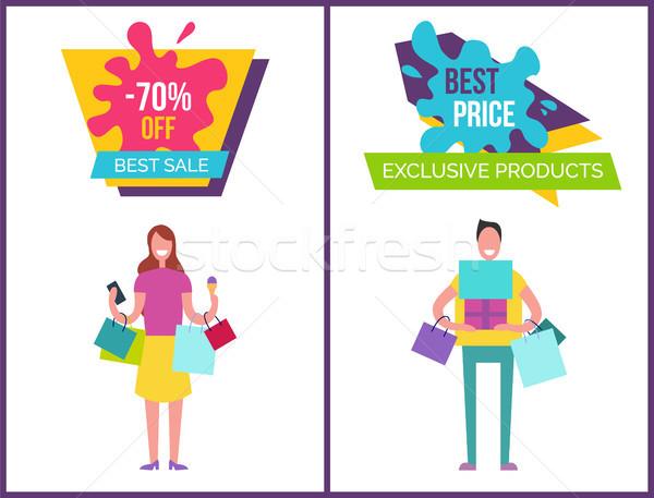 Migliore vendita esclusivo prezzo prodotti Foto d'archivio © robuart