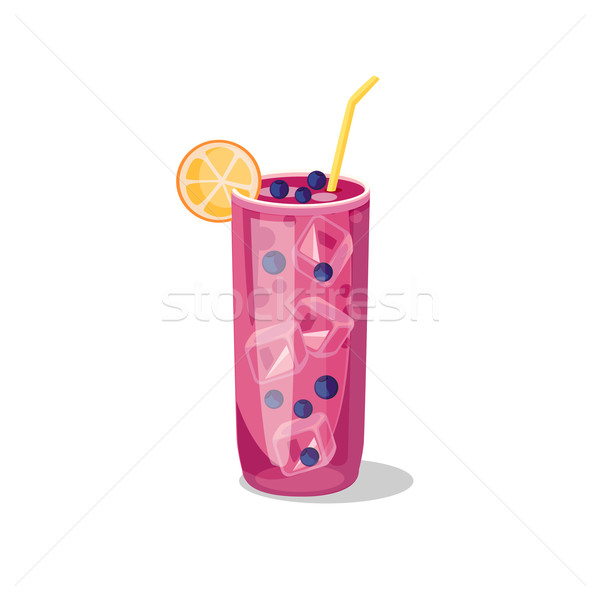 Foto stock: Frío · alcohol · otro · bebidas · aislado · cóctel