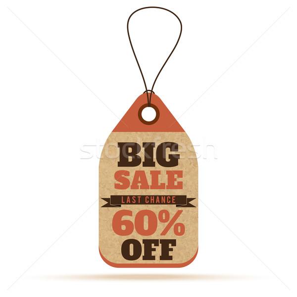 価格 ヴィンテージ スタイル ビッグ 販売 ストックフォト © robuart