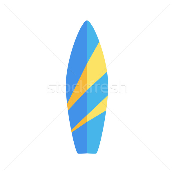 Surfboards for Surfing Stock photo © robuart