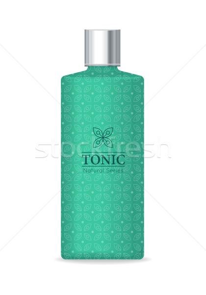 Tonic Natural Series Stock photo © robuart