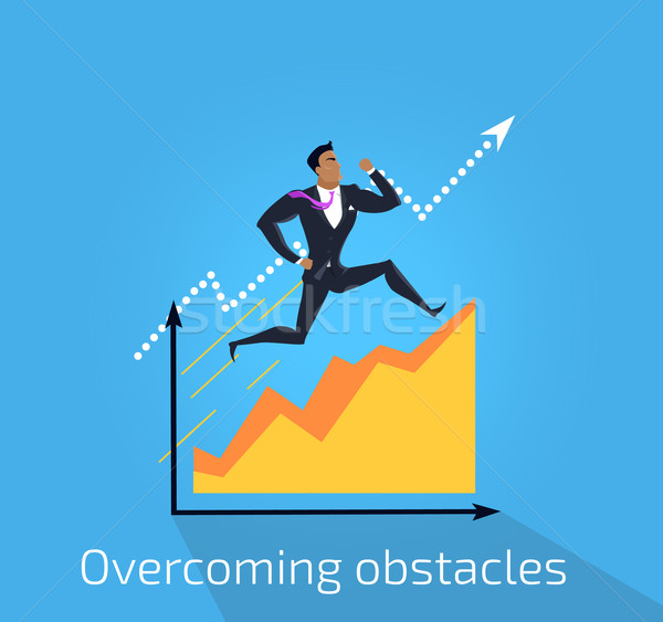 overc oming obstacles