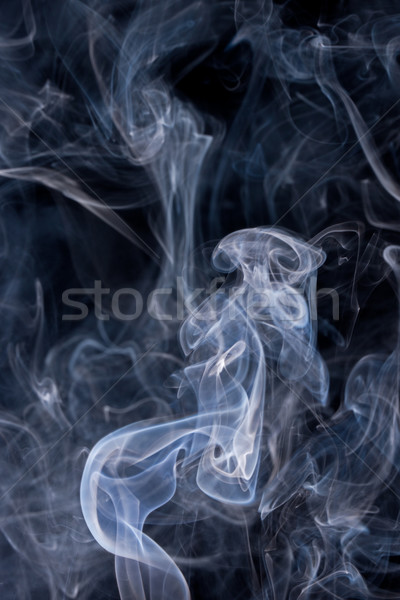 Smoke or Steam Rising Stock photo © rogerashford