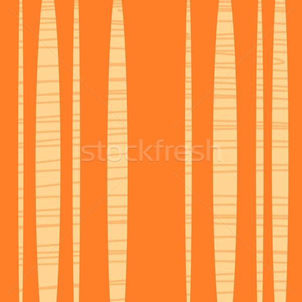 ретро красный аннотация вектора лет Сток-фото © rogistok