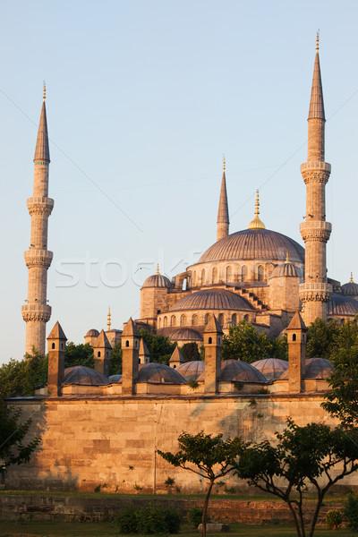 Istanbul Stock photo © rognar