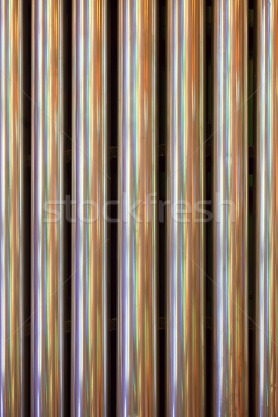 Organ Pipes Background or Texture Stock photo © rognar