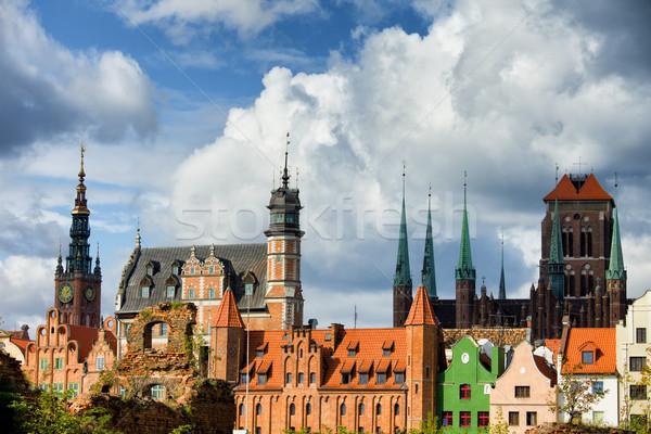 Gdansk Stockfoto S Afbeeldingen En Vectoren Pagina 2