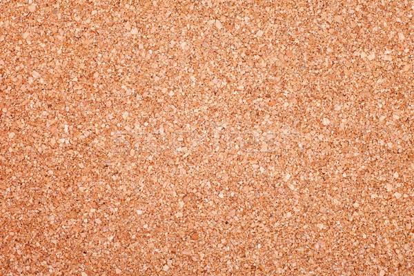 Stock photo: Corkboard Texture