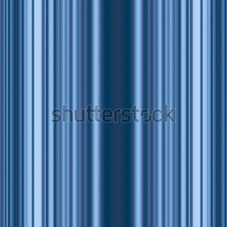 вертикальный линия синий стены аннотация фон Сток-фото © Romas_ph