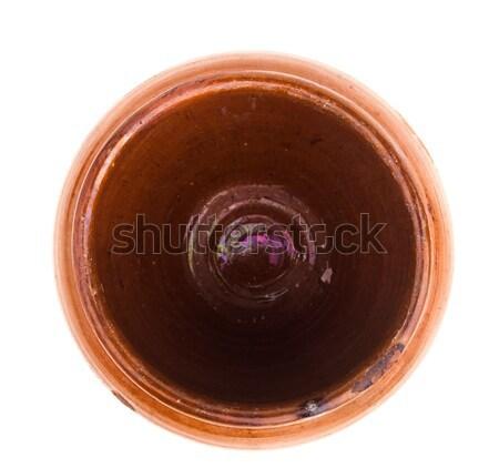 ceramic pot  Stock photo © Romas_ph
