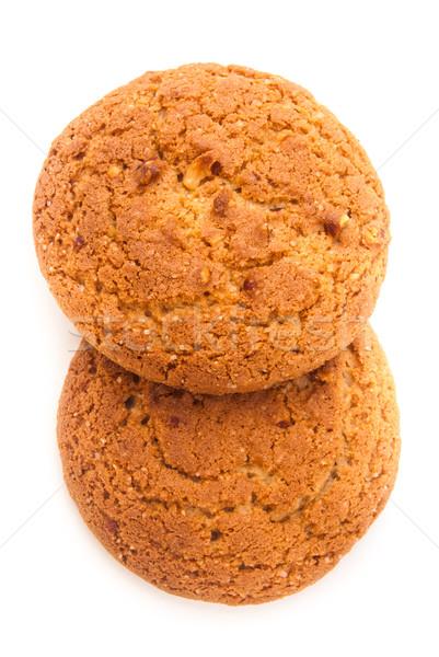 oatmeal cookie Stock photo © Romas_ph