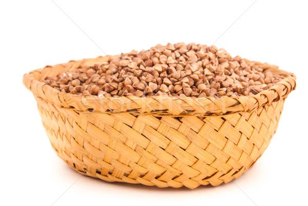 Buckwheat  Stock photo © Romas_ph