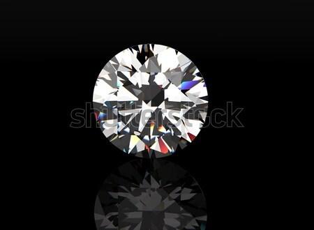 Diamond  Stock photo © Rozaliya