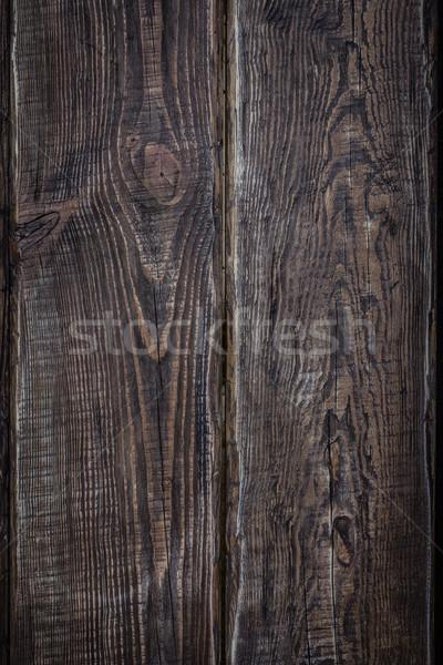 wood texture Stock photo © rozbyshaka