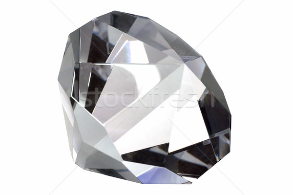 Diamond Stock photo © RTimages