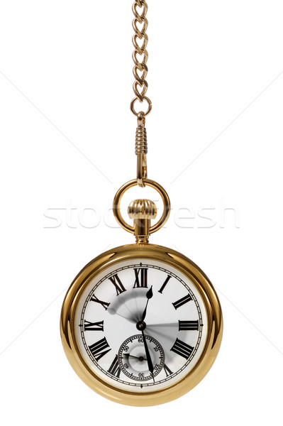 Movement of time Stock photo © RTimages