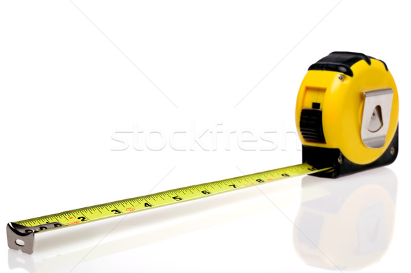 Tape measure Stock photo © RTimages