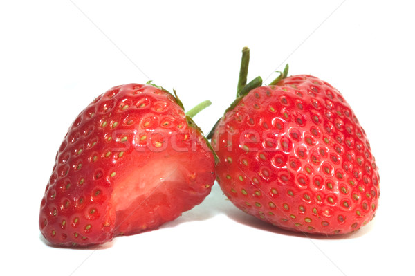 Strawberry #3 Stock photo © RTimages