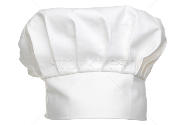 Chefs hat isolated Stock photo © RTimages
