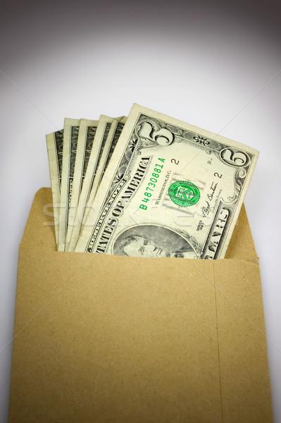 Bribery Stock photo © RTimages