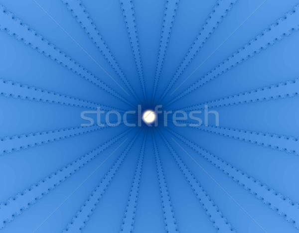 Light at the end of the tunnel  Stock photo © RTimages