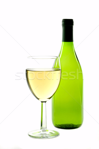 White wine #1 Stock photo © RTimages