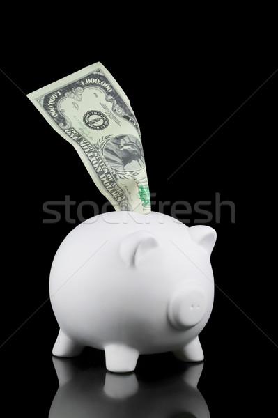 Million dollar saving Stock photo © RTimages