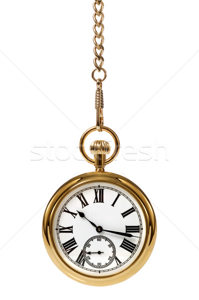 Pocket Watch Stock photo © RTimages