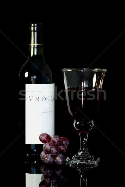 Wine #2 Stock photo © RTimages