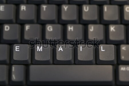 Email Stock photo © RTimages