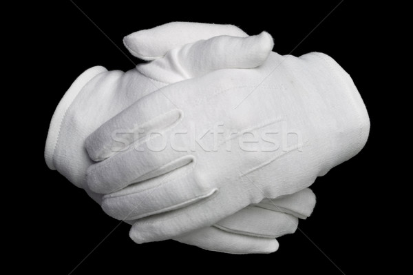 Hands held Stock photo © RTimages