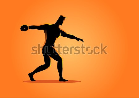 Karate Stock photo © rudall30