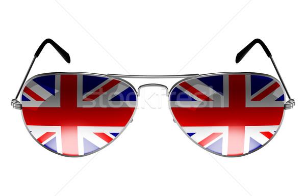 Sunglasses Stock photo © rudall30