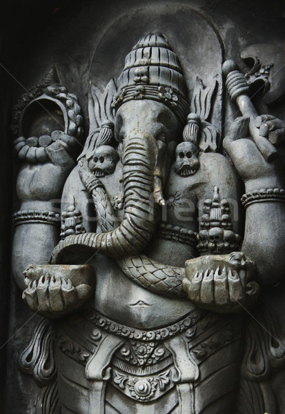 Ganesha Stock photo © rudall30