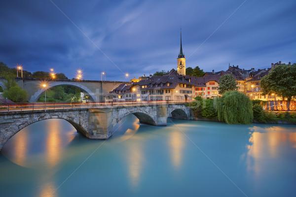 Bern. Stock photo © rudi1976
