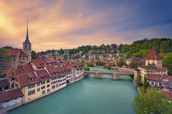 Bern. Stock photo © rudi1976