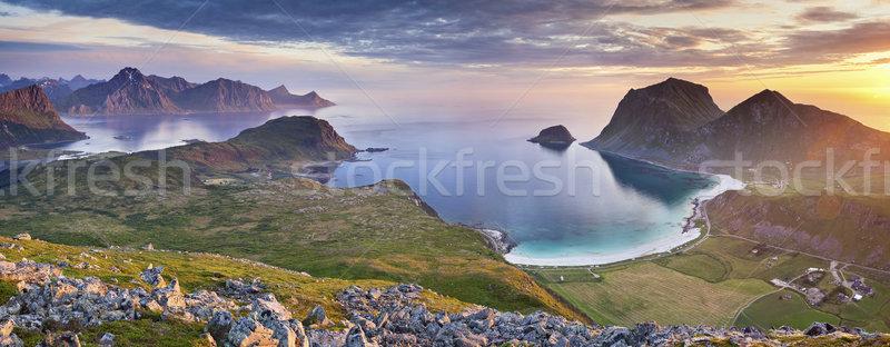 Norway. Stock photo © rudi1976