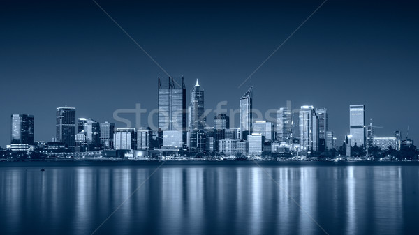 Perth. Stock photo © rudi1976