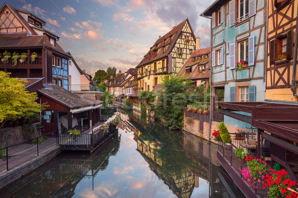 City of Colmar. Stock photo © rudi1976