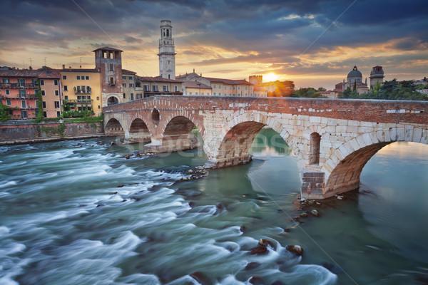 Verona.  Stock photo © rudi1976