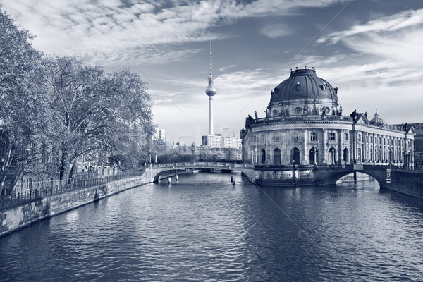 Berlin. Stock photo © rudi1976