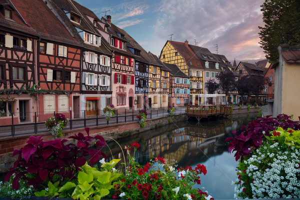 City of Colmar. Stock photo © rudi1976