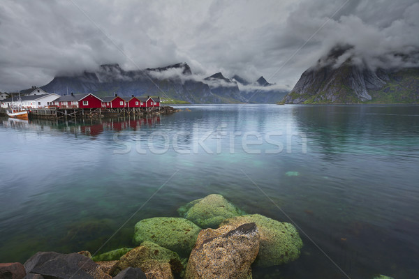 Norway. Stock photo © rudi1976
