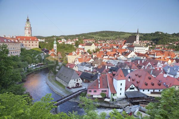 Tsjechische Republiek afbeelding Stockfoto © rudi1976