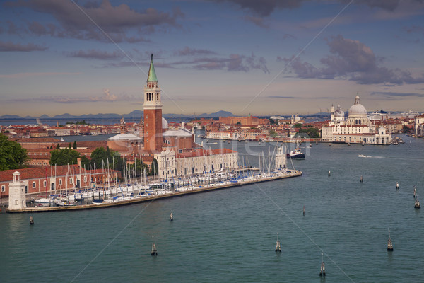 Venice. Stock photo © rudi1976