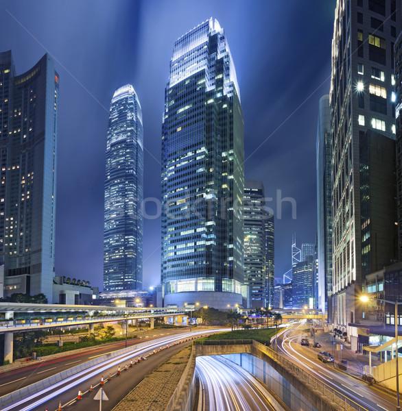 Hong Kong. Stock photo © rudi1976