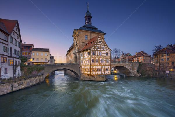 Bamberg. Stock photo © rudi1976